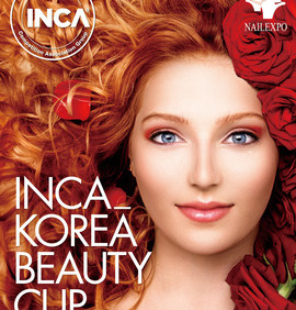 INCA_KOREA BEAUTY CUP 2020
